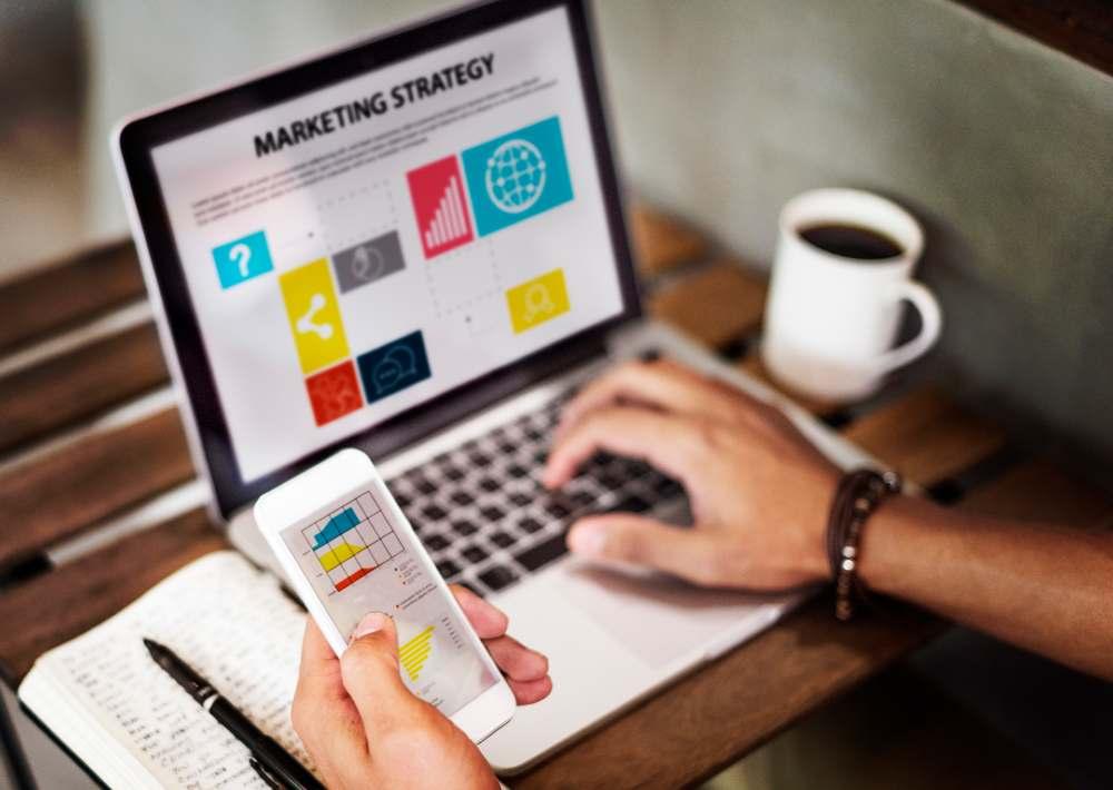7 razones por las que deberías de apoyarte en el marketing digital y no quedar obsoleto