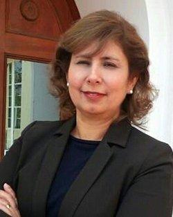 María Lizárraga